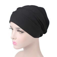 77436f0ec71 item 2 Womens Chemo Cap Headwear Stretch Cotton Sleep Turban Hat Liner for  Hair Loss -Womens Chemo Cap Headwear Stretch Cotton Sleep Turban Hat Liner  for ...