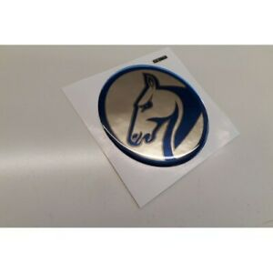 RESIN DOMED Caravan Sticker Decal Graphic Badge SINGLE BAILEY Pegasus