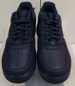 new arrival 2f0f4 07c70 DS Nike Air Force 1 '07 (Tuff Tech Pack) nike 315122 405 Size 10 ...