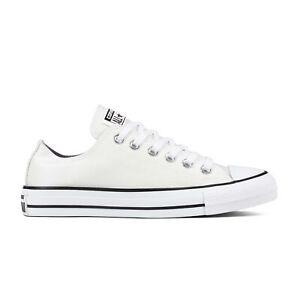 Details zu Converse CTAS Low Damen Schuhe Turnschuhe Sneaker 561712C (weiß)