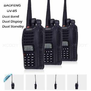 3pcs-BAOFENG-UV-B5-Dual-Band-Walkie-Talkie-Ham-Two-Way-FM-Radio-5W-1W-99CH-VOX