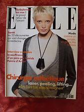 ▬► Elle 2767 de 1999 Yfke_PPDA_Julie Christie_Famke Janssen_Mode Fashion