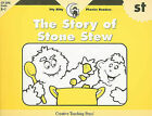 The Story of Stone Stew by Rozanne Lanczak Williams (Paperback / softback, 2002)