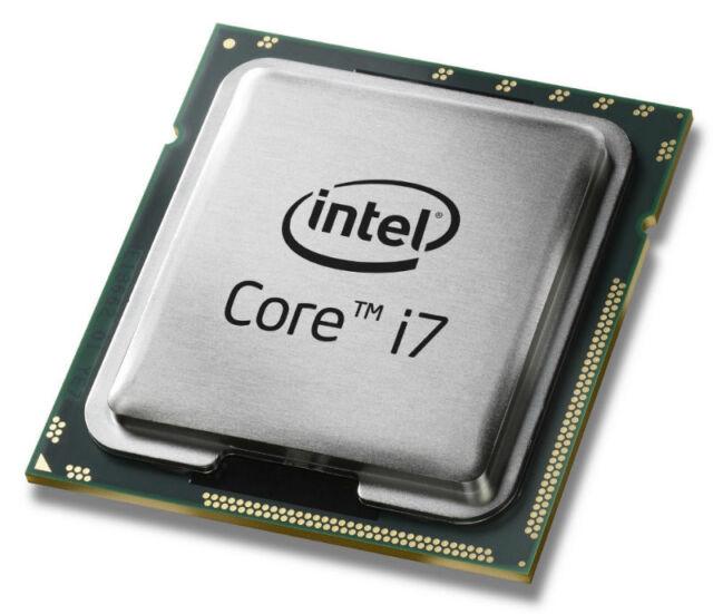 Intel Core i7-4790K 4790K - 4x 4,0 GHz Quad-Core mit Rechnung
