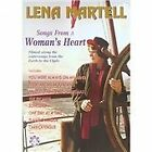 Lena Martell - Songs from a Woman's Heart (+DVD, 2005)