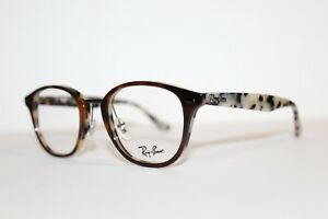 b5e7288fe4 new authentic ray-ban rb 5355 5676 havana beige frames eyeglasses ...