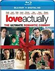 Love Actually (includes Digital HD Ultraviolet) - Blu-ray Region 1 Fre