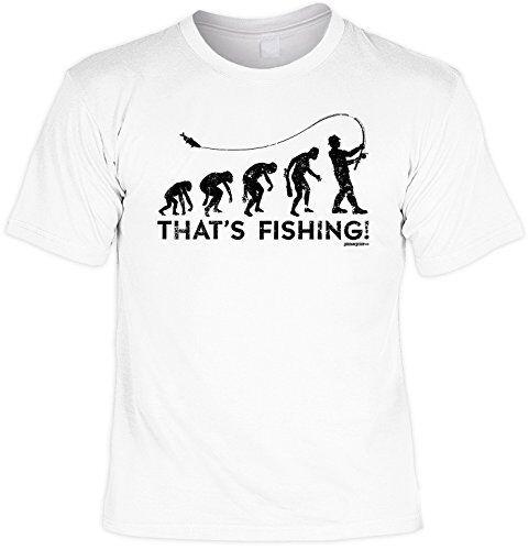 Sprüche T-Shirt Angler Geburtstagsshirt Geburtstag Geschenk Angler Ausrüstung