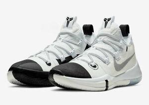Nike Kobe AD Exodus Black Toe Men's
