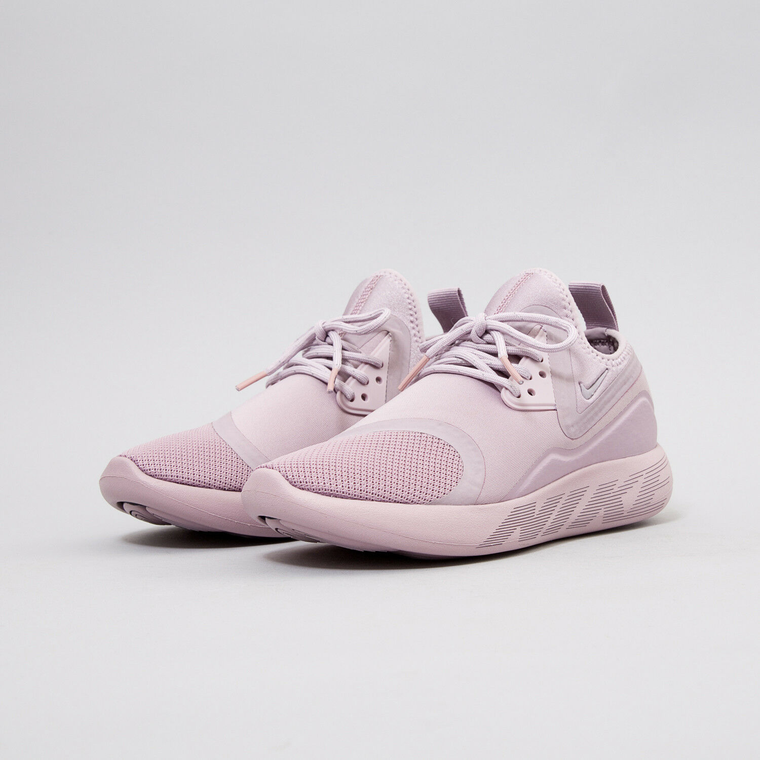 Nike Lunarcharge Essential Plum Fog Women's Running shoes [923620-501] Size 7.5