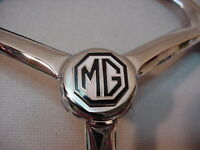 7 Mg Chrome Headlight Covers Set Of 2 Classy
