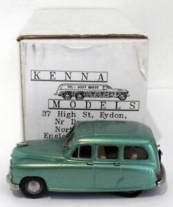Kenna-Models-1-43-Scale-KM17-Standard-Vanguard-Estate-Metallic-Green