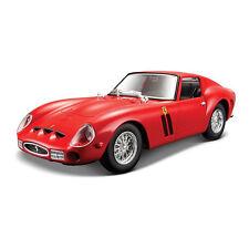 Ferrari 250 GTO Red Bburago 1 24th