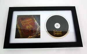 The-Hollywood-Vampires-Duff-Mckagan-Matt-Sorum-Signed-Autograph-Framed-CD-COA