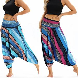 retail prices various styles outlet Sur Pantalon Sarouel Alibaba Yoga Détails Bouffant Aladdin ...