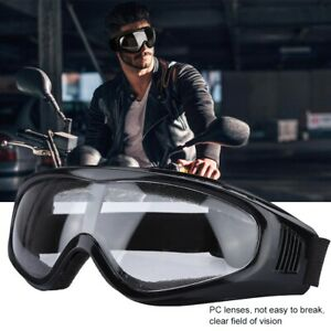Eye-Protection-Safety-Goggles-Eyewear-Anti-UV-Glasses-Men-039-s-Work-Lab-Spectacles