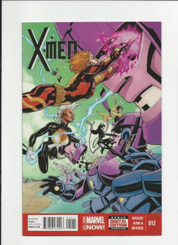 X-MEN  #12   NEW
