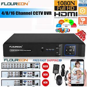 FLOUREON-Smart-CCTV-DVR-4-8-16-Channel-AHD-1080N-Video-Recorder-P2P-HDMI-VGA-BNC