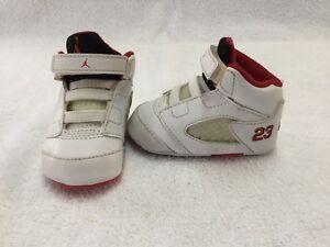 Nike Air Jordans Crib Shoes  92d06534c