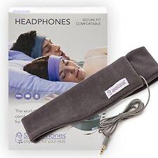 SleepPhones Classic Headphones | Ultra Thin Speakers in Lightweight & Comfortabl