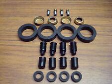 VW Vanagon Fuel Injector Service Kit:  Seals, Filters, Pintle Caps, Ferrules
