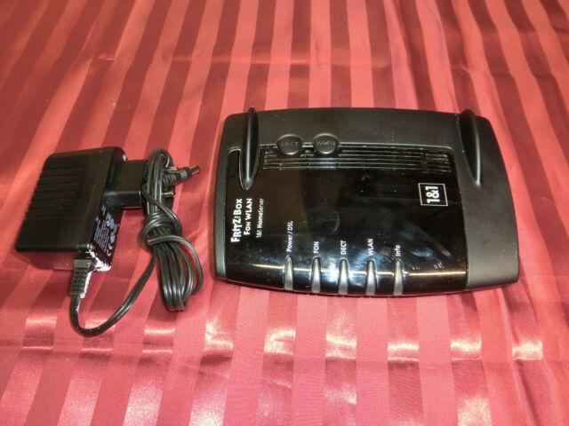 AVM FRITZBox Fon WLAN 7320 300 Mbps 2-Port Gigabit, WLAN, DSL, VoIP,1J.Garantie