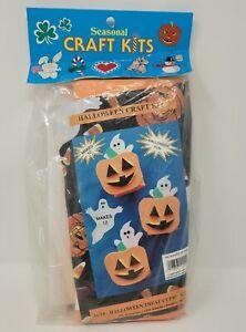 Halloween-Fiesta-Tratar-Tazas-Con-Espuma-Ninos-Craft-Kit-Mac-Enterprises-Hace-12