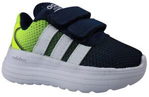 Details zu Adidas Cloudfoam Speed Inf Baby Babyschuhe Schuhe AQ1549 Gr. 18 NEU & OVP