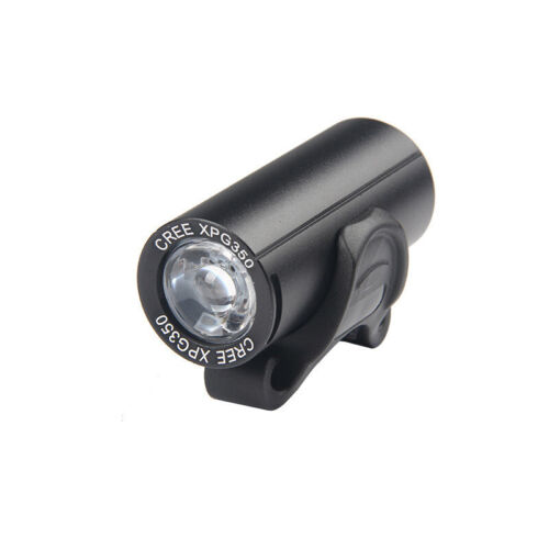 MTB Bike Bicycle Cycling USB Small 2400 LM LED Head Front Light Rear Tail Lamp