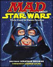 Mad About Star Wars by Jonathan Bresman (Paperback, 2007)