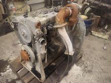 Cummins Onan L634t Turbo Diesel Engine Mint Runner Video 6at L634 34