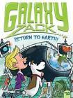 Return to Earth! by Ray O'Ryan (Paperback / softback, 2015)