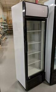 BRAND NEW Commercial Glass Display - Refrigerators and Freezers - CLEARANCE City of Toronto Toronto (GTA) Preview