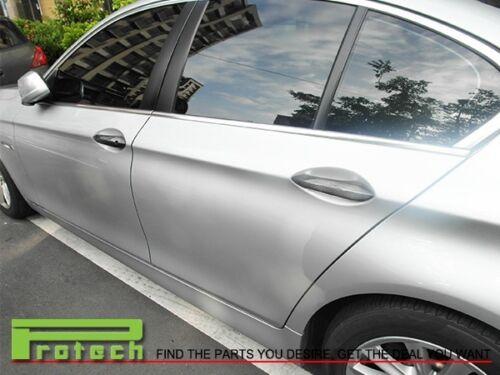 Door Handle Cover for BMW 2011 BMW F07 F10 F11 520i 528i 535i M5 Carbon Fiber