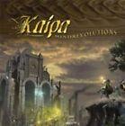MINDREVOLUTIONS 5052205013625 by Kaipa CD