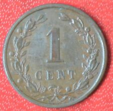 Niederlande 1 Cent 1900
