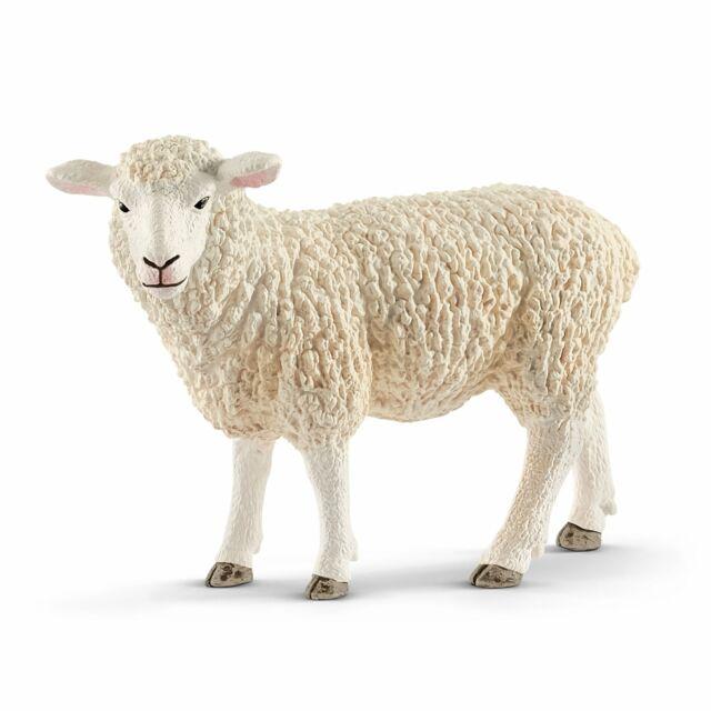 Schleich granja World 13882 oveja nuevo 2019