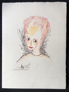 Henk-Visch-reisend-farblithographie-2005-a-mano-firmata-e-datata