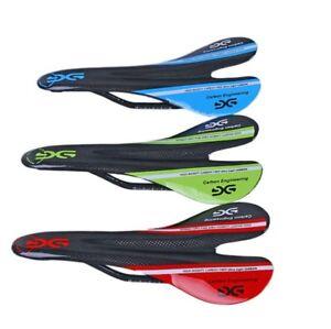 sella-bici-da-corsa-MTB-in-carbonio-3k-saddle-full-carbon-super-leggera