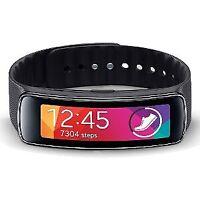 Samsung Gear Fit Fitness Activity Tracker