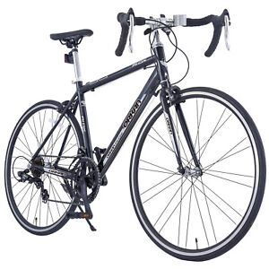 700C-X-54C-Road-Bike-Racing-Bicycle-Aluminum-Frame-Shimano-14-Speed