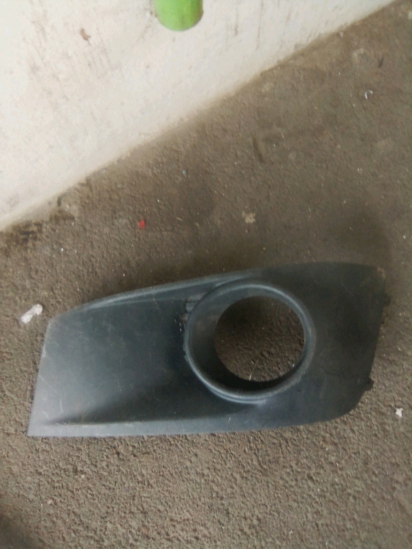 Toyota Fortuner foglight cover for sale