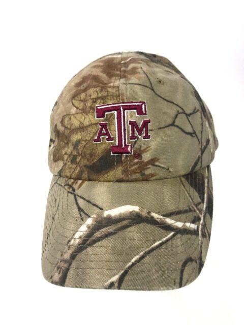 One Size Maroon NCAA Texas A/&M Aggies Womens Mascot Cap
