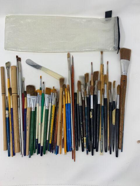 Robert Simmons Signet Brushes 6 egbert 43