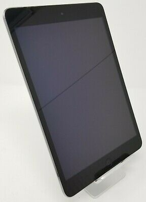 Apple Ipad Mini 2nd Gen 16gb Space Gray Rare Ios 10 3 2 Cellular Excellent Ebay