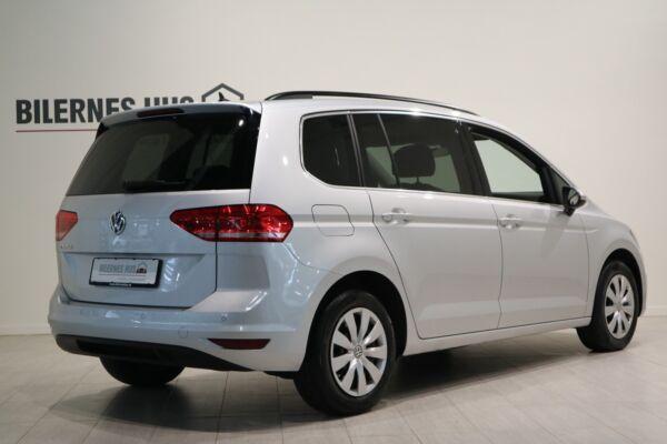 VW Touran 1,5 TSi 150 Comfortline Family DSG 7prs billede 1