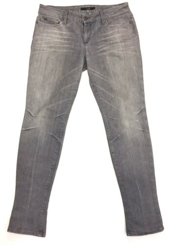 Chelsea Skinny Nikki Fit Wash grigio affusolato 34x32 Joe's donna Jeans 5qBx77