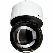 Axis Q6124 E Ptz Dome Network Camera 60hz Surveillance Night Lightfinder Poe