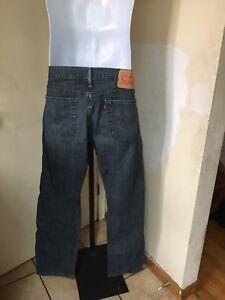 514 Taille 679007603325 Jeans 33x32 Jeans de et 511 Levi's E6q6wRzY