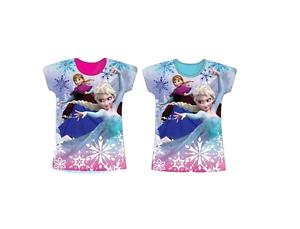T-shirt-enfant-La-Reine-des-Neiges-du-3-au-8-ans-T-shirt-la-reine-des-neiges